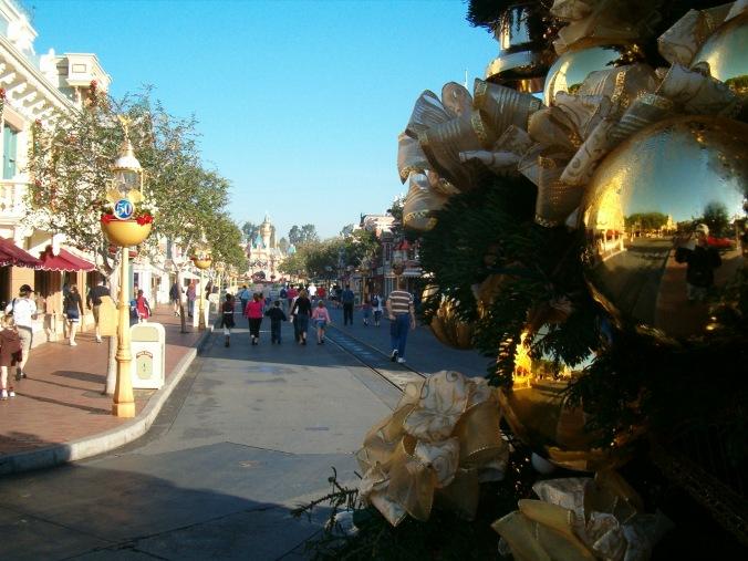 Disneyland November 2005 021